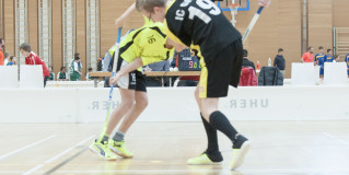 2016 – Jugendbundesligen – 2. Spieltag