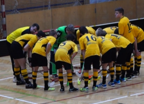 IC Graz vs. United Floorball Tirol – 2016 Video